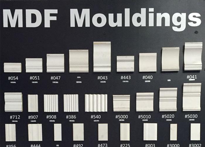 Interior Mouldings Trim Shur Way Building Center