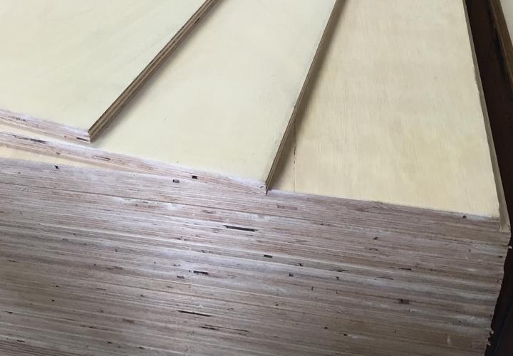 Plywood Shur Way Building Center