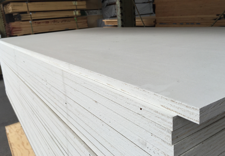 Medium Density Flooring ~ Plywood shur way building center