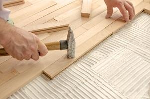 Floor materials Vancouver WA