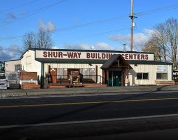 Building Materials in Portland OR