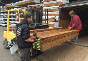 Building supplies in Portland by Shur-way Building Centers