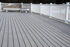 Decking in Portland by Shur-way Building Centers