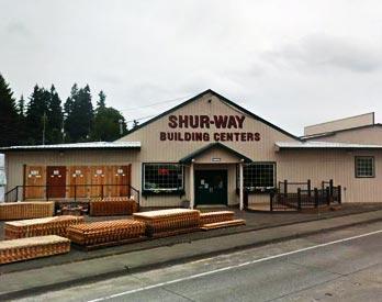 Building Materials Vancouver-WA