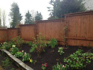 Fencing in Vancouver WA by Shur-way Building Centers