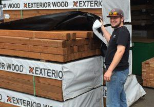 Lumber yards in Vancouver WA by Shur-Way Building Centers
